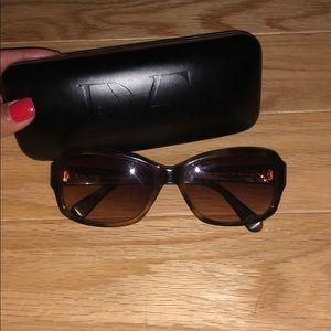 Diane Von Furstenberg Accessories - DVF sunglasses